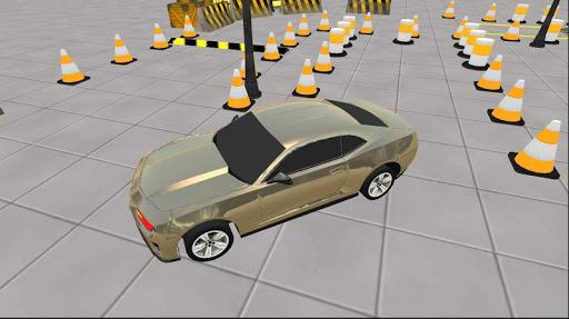Dr. Parking 5 1.0.2 screenshots 1