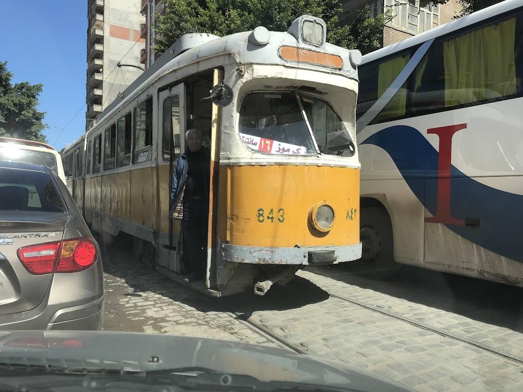 ट्राम