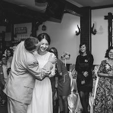 Wedding photographer Mikola Єmelyanov (emelianovphoto). Photo of 17.04.2018