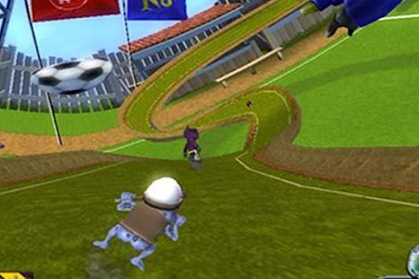 Guide For Crazy Frog Racer 2 New - náhled