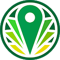 Greenery Map: Cannabis & Marijuana Search Engine icon