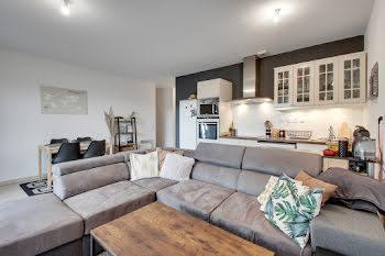 appartement à Ahetze (64)