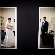 Wedding photographer Bayr Andzhaeva (Bair). Photo of 05.08.2014