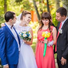 Wedding photographer Sergey Lesnikov (lesnik). Photo of 30.12.2015