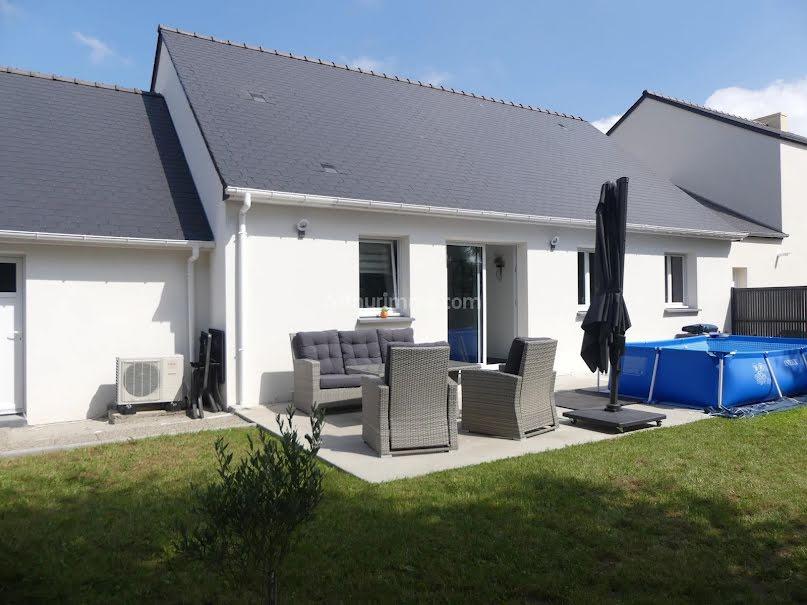 Vente maison 4 pièces 90 m² à Pluvigner (56330), 291 200 €