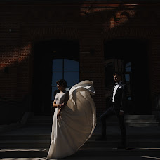 Свадебный фотограф Антон Матвеев (antonmatveev). Фотография от 20.09.2018