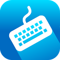 Spanish for Smart Keyboard icon
