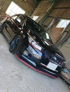 インプレッサ スポーツ GP7 2012年式  GP7B5BCのカスタム事例画像 kurikuri904さんの2018年10月13日10:42の投稿