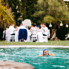 Fotógrafo de bodas Ian France (ianfrance). Foto del 05.09.2017