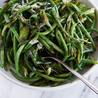 Green Beans Recipes.