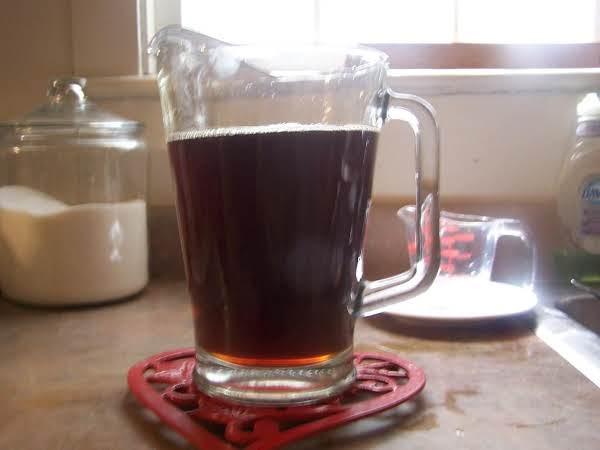 Gail's Iced Tea/hot Tea