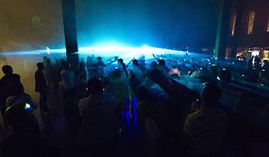 Photo: ARTFUTURA XXI - Laser - 2 - Foto: Santi Fort