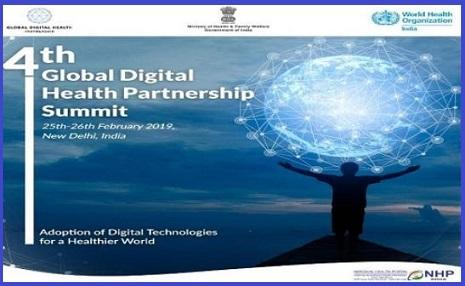 Image result for Global Digital Health Partnership Summit