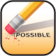 Download I M POSSIBLE Motivation Quotes For PC Windows and Mac