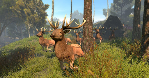 Deer Hunting 2020 - Animal Sniper Shooting Game 1.0 screenshots 6