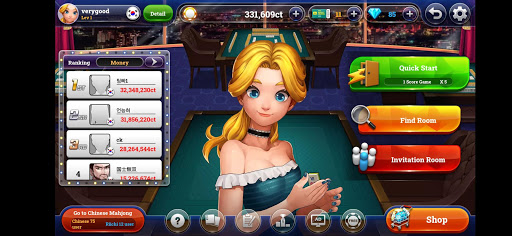World Mahjong (Western) Screenshots 10