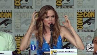The Flash: 2016 Comic-Con Panel
