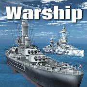 Warship War :Navy Fleet Combat