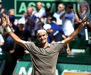 "🎥 Tenniswereld viert 40ste verjaardag van Roger Federer: ""Je inspireert ons allemaal"""