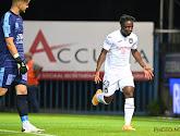 'Anderlecht weigert bod van meer dan twintig miljoen euro op Doku'