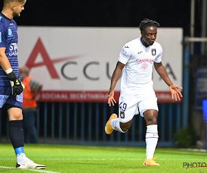 """Anderlecht rêve de toucher le jackpot pour Doku : """"Pourquoi pas 40 millions d'euros ?"""""""