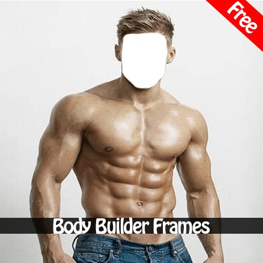 Body Building Photo Editor