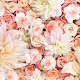 Download Pastel Flower Theme Wallpaper HD Background For PC Windows and Mac