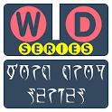 WD Daedric icon