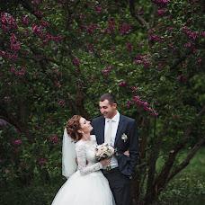 Wedding photographer Anastasiya Borianaz (NastyaBunny). Photo of 10.05.2015