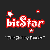 Bitstar Bitcoin Faucet