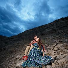 Wedding photographer Enesha Meredova (esha). Photo of 05.12.2017