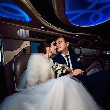 Wedding photographer Dmitriy Malafeev (Marksman). Photo of 28.09.2017