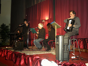 "Photo: Gesuele Sciacca ""Pomeriggi Musicali alla Dante a.s. 2011/2012"
