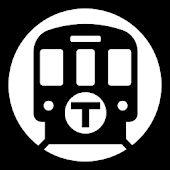 Boston T - MBTA Subway Map and Route Planner