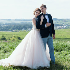 Wedding photographer Alina Pankova (pankovaalina). Photo of 28.08.2017