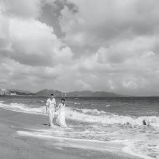 Wedding photographer Alena Smirnova (dellaila). Photo of 17.07.2015