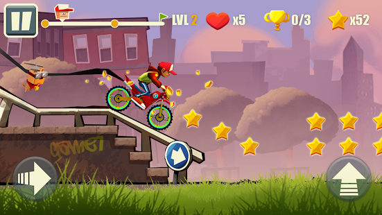 Moto Race - Motor Rider- screenshot thumbnail