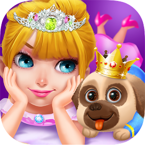 Princess Royal Pet School for PC and MAC