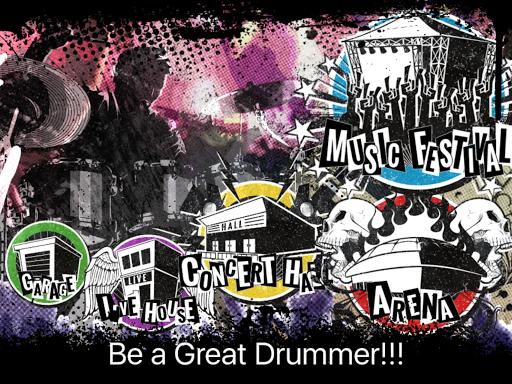 DRUM STAR-Drums Game- 2.0.7 Windows u7528 6