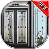 Model Trellis Window Android APK Download Free By AdiPati
