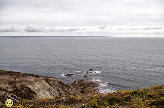 Photo: Cap de la Chevre