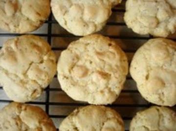Butterscotch Sugar Drops Recipe