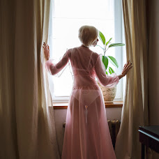 Wedding photographer Sergey Sorokin (semkaaa64). Photo of 18.04.2017