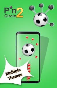 Pin Circle : Hardest Game 5