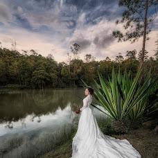 Wedding photographer Víkk Khang (VikkKhang). Photo of 15.11.2016