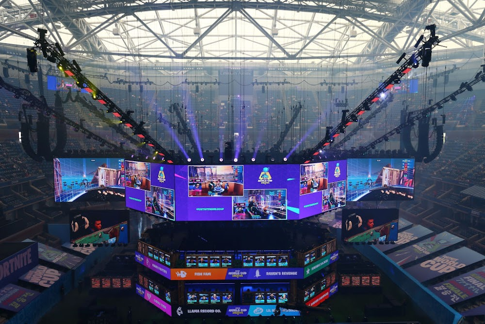 Tencent rolls out live-streaming service to rival Twitch in the US - Business Day