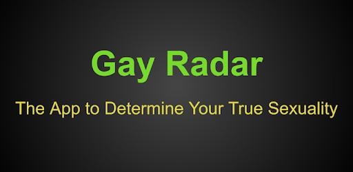 Gay radar app