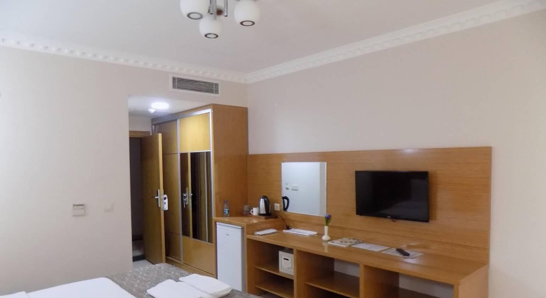 Daday Umur Hotel