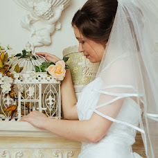 Wedding photographer Olga Ustyanceva (olgayst). Photo of 08.09.2015