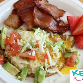 The Perfect Keto Breakfast